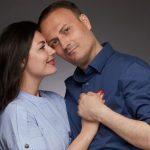 Cine este şi cum arată soţia lui Alexandru Cumpănaşu