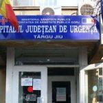 12:50 Medicii SJU Târgu-Jiu au dat în judecată Ministerul Sănătăţii