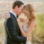 DJ-ul olandez Tiësto s-a căsătorit cu modelul Annika Backes după patru ani de relaţie
