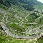 National Geographic: Transfăgărăşanul, printre cele mai spectaculoase 10 drumuri din lume