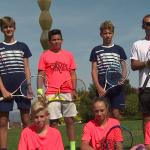 Putea rămâne în America, a ales Târgu-Jiul! CEL MAI BUN preparator fizic al tenismenilor români face echipă cu Mergea și Pițian