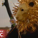 Zdob și Zdub - Colindul leului