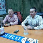 Interviurile Infinit FM din data de 4 octombrie 2019. Invitați: Claudiu Manta(PSD) și Mihai Paraschiv(PNL)