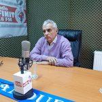 Interviurile Infinit FM din data de 9 octombrie 2019. Invitat: Ionel Manțog