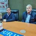 Interviurile Infinit FM din data de 11 octombrie 2019. Invitați: Gheorghe Grivei(PNL) și Eduard Lădaru(ALDE)