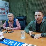 Interviurile Infinit FM din data de 14 octombrie 2019. Invitați: Gheorghe Pecingină(PNL) și Nicolae Davițoiu(PMP)