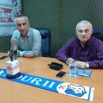 Interviurile Infinit FM din data de 15 octombrie 2019. Invitați: Vasile Popeangă(PNL) și Gabriel Giorgi(PSD)
