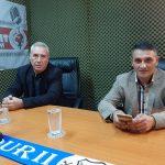 Interviurile Infinit FM din data de 16 octombrie 2019.  Invitați: Gligor Boar(Pro România) și Nicolae Ivan(ADN)