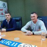 Interviurile Infinit FM din data de 17 octombrie 2019. Invitați: Costi Dumitrașcu(PSD) și Radu Miruță(USR)