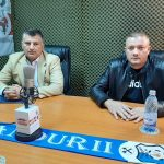 Interviurile Infinit FM din data de 18 octombrie 2019. Invitați: Romeo Simionescu(Pro România) și Alin Mișcodan(PMP)