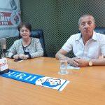Interviurile Infinit FM din data de 21 octombrie 2019. Invitați: Gheorghe Orzan(PNL) și Daniela Grădinaru(PMP)