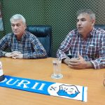 Interviurile Infinit FM din data de 22 octombrie 2019. Invitați: Romulus Bâldea(PSD) și Gheorghe Grivei(PNL)