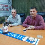Interviurile Infinit FM din data de 23 octombrie 2019. Invitați: Radu Miruță(USR) și Gligor Boar(Pro România)