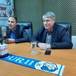 Interviurile Infinit FM din data de 29 octombrie 2019. Invitați: Liviu Cotojman(PNL) și Ion Rușeț(PMP)