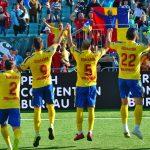 15:10 Victorie a Naționalei de Minifotbal a României împotriva naționalei Libanului