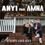 ANY1 feat. AMNA - Acum un an