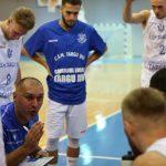 Baschetbaliștii își încep aventura în Liga Națională