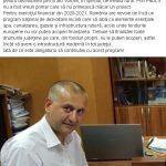 10:23 Cosmin Popescu: Desființarea PNDL, O GRAVĂ EROARE