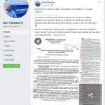 08:58 Vîlceanu publică raportul Corpului de Control. Management DEFECTUOS la SJU Târgu-Jiu