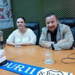 Interviurile Infinit FM din data de 7 octombrie 2019. Invitați: Mihai Prunariu(PSD) și Denisa Șuță(PNL)