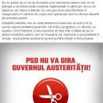 08:53 Florin Cârciumaru: PSD NU va vota guvernul lui Iohannis