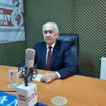 Interviurile Infinit FM din data de 3 octombrie 2019. Invitat: Senatorul Florin Cârciumaru, vicepreședinte PSD Gorj