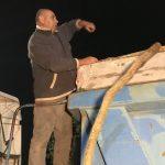 SCANDAL pentru un camion cu lemne! Primarul Bucurescu, foc și pară pe polițiști: La Dincă, au stat la poartă până la 6.00 dimineața!