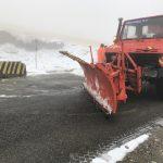 Trafic REDESCHIS pe Transalpina. EXCLUS fără cauciucuri de iarnă