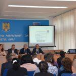 15:49 Secretarii, la instruirea pe noul Cod Administrativ