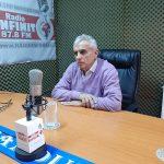 Ionel Manțog: Situația este CATASTROFALĂ la CE Oltenia iar BERBECII ăștia îmi faci mie planuri!