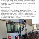 10:17 Marcel Romanescu: Continuăm SĂ ELIMINĂM problemele legate de canalizarea orașului