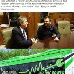21:47 Autobuze electrice pe traseul Rovinari-Drăguţeşti. Proiectul, APROBAT