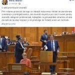 13:08 Reducerea vârstei de pensionare în minerit, VOTATĂ în Camera Deputaților