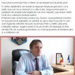 15:32 Weber critică înlocuirea guvernului PSD cu... NIMIC