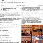 09:46 Ce condiții pune PMP pentru a vota guvernul Orban