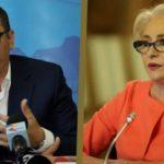 Văcaru CONFIRMĂ: Ponta, chemat de Dăncilă înapoi în PSD