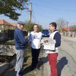 """18:02 Miruță(USR): Banii pentru CANALIZARE au fost """"ÎNGROPAȚI"""" la Aninoasa"""