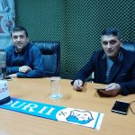 Interviurile Infinit FM din data de 30 octombrie 2019. Invitați: Radu Miruță(USR) și Nicolae Ivan(ADN)