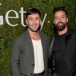 Ricky Martin şi soţul lui au devenit din nou părinţi. Prima imagine cu al patrulea copil al cântăreţului