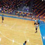 Handbaliştii UCB, meci la Arad