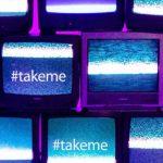 Vanotek & Myata - Take Me