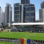 13:04 Victorie pentru tricolori în primul meci al Campionatului Mondial de Minifotbal din Australia