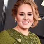 Adele, la început de relație cu un rapper celebru după divorțul de soțul ei