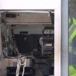 Cine a aruncat în aer bancomatul? Primarul Epure: Nu cred că sunt din comună!