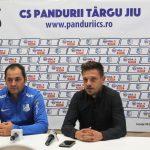 Tiberiu Bălan: Sunt un antrenor ambițios! Sunt încântat să fiu la Pandurii