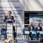 Cupă: NU am revenit în ALDE, nu-l susțin pe Diaconu