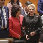 Guvernul Dăncilă, DEMIS. Florin Cârciumaru: PSD va deveni mai puternic