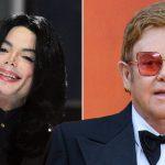 """Elton John a scris, în cartea sa de memorii, că Michael Jackson era """"bolnav mintal"""" şi """"o persoană instabilă"""""""