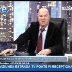 CNA a retras licenţa postului Estrada TV