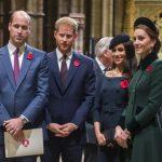 Meghan, Kate, William şi Harry vor apărea într-o reclamă pentru a promova sănătatea mintală